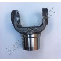 Вилка вварная карданного вала Гaз 14-2201022