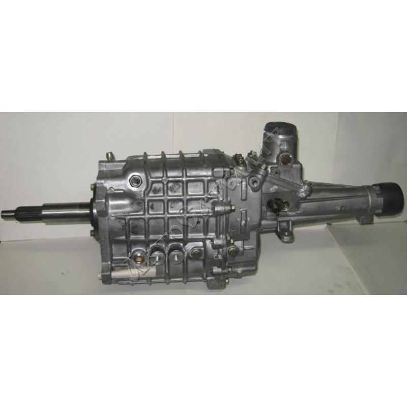 Коробка передач Гaз-3302
