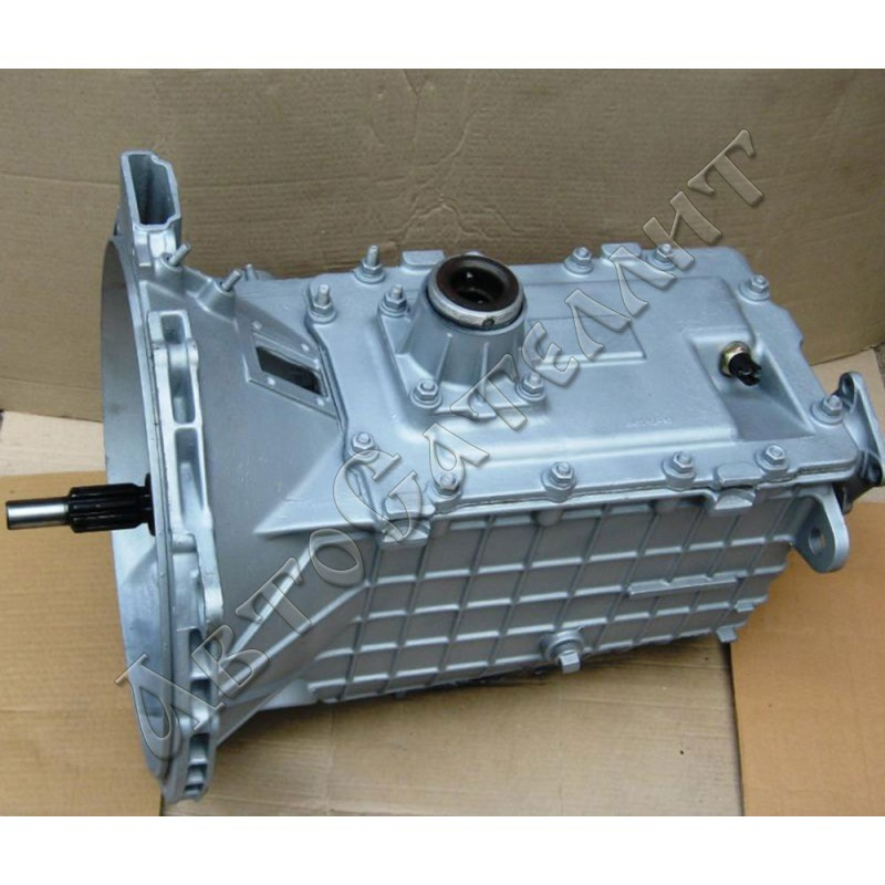 Коробка передач Гaз-4301