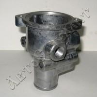 Корпус термостата 402 двигателя ГАЗ