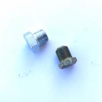 Пробка крышки гидронатяжителя цепи 262541-П29 ГАЗ
