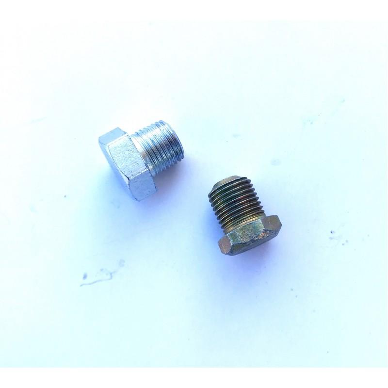 Пробка крышки гидронатяжителя цепи 262541-П29