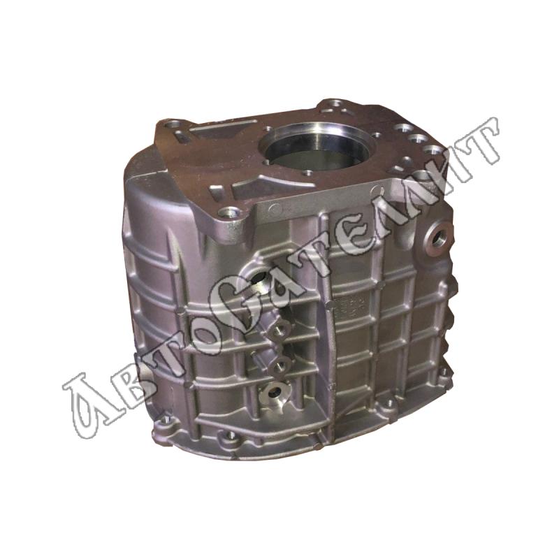 Картер КПП передний усиленный (ст/н/обр/камминс 2,8)
