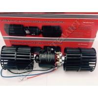 Мотор отопителя ГАЗ-Бизнес 681.3780