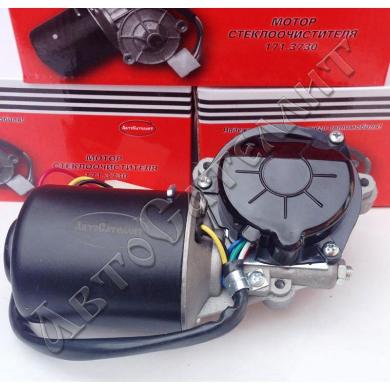 Мотор стеклоочистителя Г-3302 171.3730