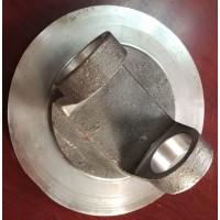 Фланец кардана универсал под крестовину Г-3302 24-2201023 УН