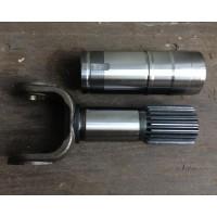Вилка карданного вала скользящая Гaз-3309